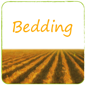 BEDDING BUTTON