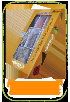 LITTLERO FOR CHINCHILLAS