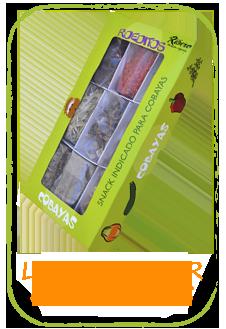 LITTLERO FOR GUINEA PIGS
