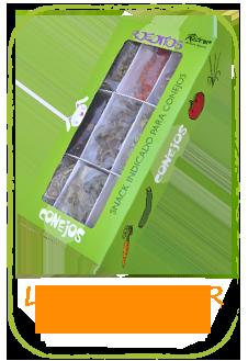 LITTLERO FOR RABBITS