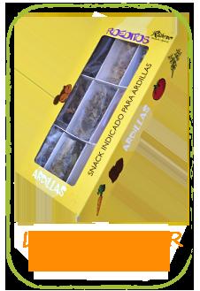 LITTLERO FOR SQUIRRELS