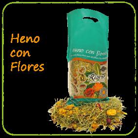 heno-con-flores